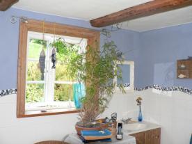 lehm streichputz kreidezeit conlino von conluto clayfix. Black Bedroom Furniture Sets. Home Design Ideas